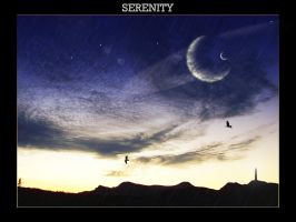 Serenity by s-ense