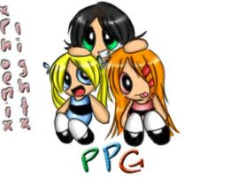 PPG by xPhoenixLightx