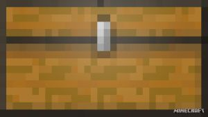 Minecraft Chest Wallpaper by averagejoeftw