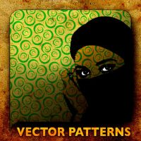 Vector Patterns. Islam by paradox-cafe