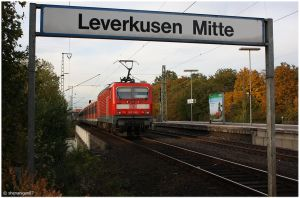 Leaving Leverkusen by shenanigan87