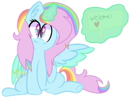 Welcome! by iJessiePone