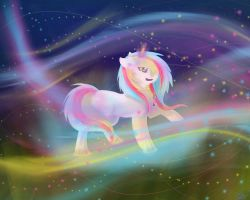 Little Filly, Lots of Fun! {Contest Entry} by ScarletsFeed