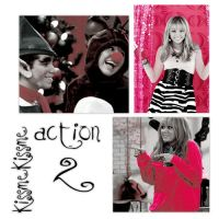 KissMeKissMe Action 2 by MyBeutifulAdiccionMC