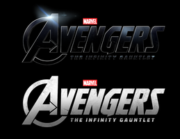 Marvel's THE AVENGERS: THE INFINITY GAUNTLET - LOG by MrSteiners