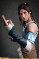 A rising sea- Korra Genderbend cosplay by Detailed-Illusion