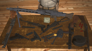 Ww2 Era Weapon Pack by LoganD312