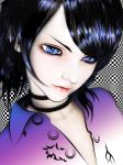 Anime Doll by IndustrialOrder