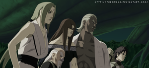 Kages by themnaxs