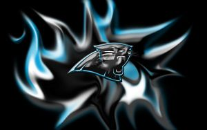 Carolina Panthers by BlueHedgedarkAttack