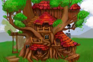 treehouse 2 by thlbest