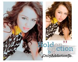 2da. Hold On  action by OnlyAddictionJb