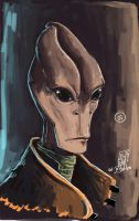 salarian_02 by 001-JeSter-100