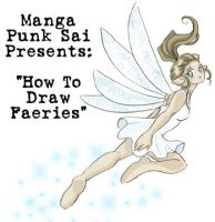How to Draw Faeries--DOWNLOAD by Sai-Manga-Tuts