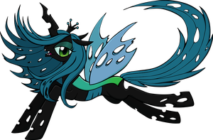 Chrysalis by LittleMissAntiSocial