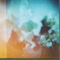 experimental Lomography by magicalmarieg