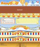 Website Lelangwow by ReiKagami