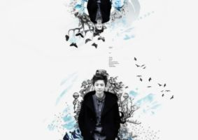 Wallpaper - Hpbd Park Chanyeol by eringuyen
