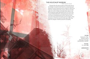 Halocaust museum by Rubber-toe