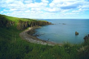 Stonehaven view by just-caro