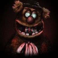 Five Nights at Fozzie's by avidlebon