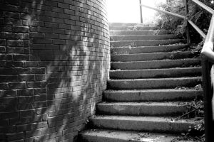 Stairway by WoodenOx