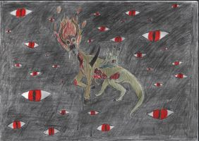 nightmare by Corsico