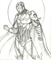 Ultron by Amrock