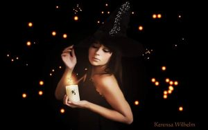 HAPPY HALLOWEEN - 2014 by KerensaW