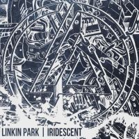 Linkin park - Iridescent 4 by GhoulSoul