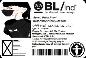 Acid's BL/ind. Id Card by AerrowXPiperlover