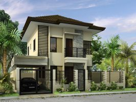 3d architectural by bandaya
