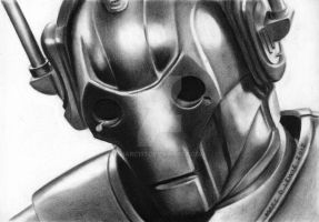 Soul of a Cyberman by Marc137