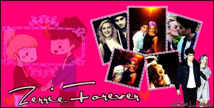 Zerrie by NaoFabulous