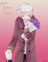 HBD Sion by Lia-Snow