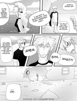 Kypros pg. 31 Volume 1 by Lunafex