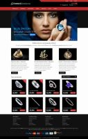 Jewelry E-shop by AlsusArt