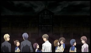 anime Corpse Party wallpaper by AnaInTheStars