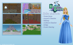 Enchanted Dominion, Side: Aurora [DOWNLOAD] by redRevolutionnaire
