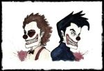 Everybody loves clowns by LookAliveZombie