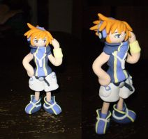 Neku by CrowMaiden