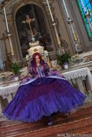 Esther Blanchett (6) - Trinity Blood by ValentinaCosplay