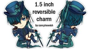 ciel charm by ComplexWish