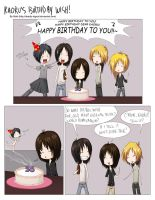 Kaoru's Birthday Wish PART 1 by deadly-logical