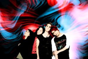 My Chemical Romance wallpaper by realtimelord