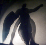 Birdman4 - Outstretched Shadow by molrak