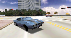 Driver: The coolest car by Drivergamer127