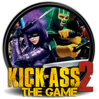 Kick-Ass 2: The Game - Icon by Blagoicons