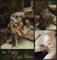 the Cuff of Eryn Laer by LuthienThye