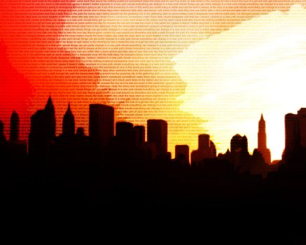 new york minute by ildarkness862